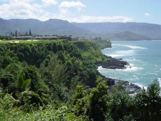 Makai Golf Club at The St. Regis Princeville Resort