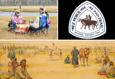Nez_Perce_Trail_Collage